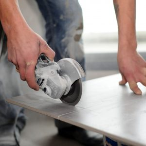 Tile Cutting and working Tile Installer in Glibert AZ