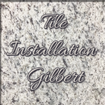 Tile Installation Gilbert Logo